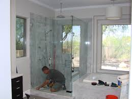 aquaglass shower stall shower doors at stand up showers
