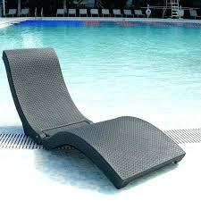 in water pool chairs um size of convertible floating lounge chair swimming pool with chairs inflatable