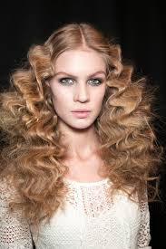 coils hairstyle coils hairstyle runway 2017