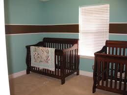Boys Room Paint Baby Boy Room Painting Ideas Picturesque Double Brown Convertible