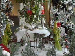Outdoor Christmas Decoration Unique Christmas Decorating Themes Ideas