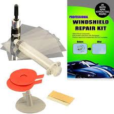 car windscreen repair kit diy window screen polishing scratches glass 1 of 2free