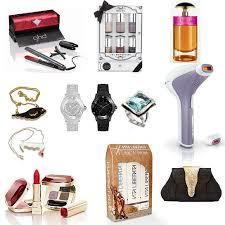 Christmas Gift Guide 2011: Women's gift ideas