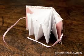origami popup book tutorial