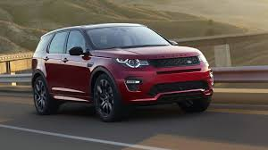 land rover discovery 2016. 2016 land rover discovery sport dynamic in australia from may all terrain progress control added to range