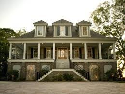 beautiful raised house plans or alp house plan 23 raised ranch bungalow house plans