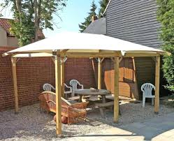 gazebo outdoor wooden gazebo full size of ideas small with wood recettemoussechocolat