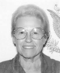 EDNA JOHNSON | Obituaries | frontiersman.com
