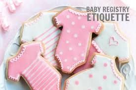 22 Best Images Of Baby Gift Registry Ideas  DIY Baby Shower Favor Registry Baby Shower