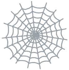 クモの巣のイラスト かわいいフリー素材集 いらすとや