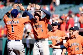 Houston Astros Depth Chart Houston Astros 2020 Rosterresource Com