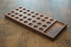 How To Make A Wooden Game Board handmade wooden board games 49