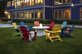 the best adirondack chairs for kicking