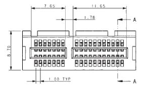 pci express x1 pinout diagram wiring diagram expert serial pci express bus description pcie electrical mechanical and pci express x1 pinout diagram