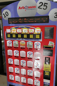 Lottery Vending Machines For Sale Best Lottery Slots Arkansas Reporter Arkansas News Politics Opinion