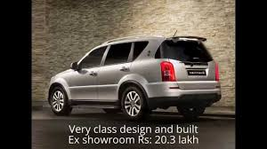 India S Best Suv S Over Lakh October Youtube