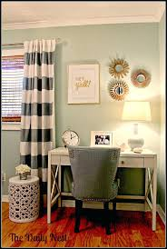 home office guest room combo. Home Office Guest Room Combo Ideas Empty Nest The Reveal Layout W