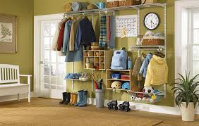 select a closet solution