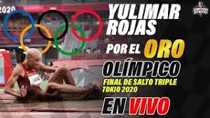 La atleta antioqueña caterine ibargüen mantiene vigente la esperanza de ganar una medalla en tokio 2020, luego de haber conseguido la clasificación en las finales de salto triple. Defde6gebwmpcm