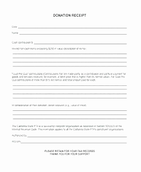 Fundraiser Pledge Form Template Donation Pledge Form Template Lovely Donation Form Template Word