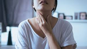 have tonsil stones
