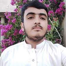 Rizzwan Ahmad Balouch's stream
