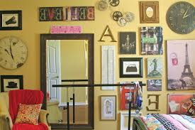 austin wall art home goods with wallpaper and covering professionals kids shabby chic style clocks