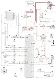 volvo 940 1993 wiring diagrams ez 116 k distributor ignition di system b 200 ft b 230 ft gt