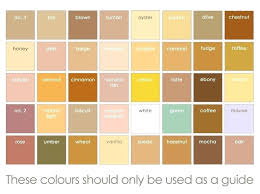 Beige Color Chart Shades Of Beige Colour Chart How To Make F Lighting Engaging