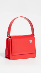 California Handbag Designers 18 Handbag Brands Making The New It Bags Of 2019 Glamour