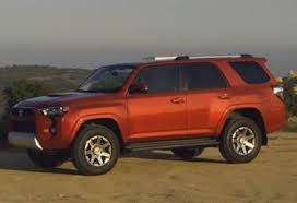 2016 Toyota 4Runner - Specs, Engine Specifications, Curb Weight and ...