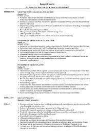 Grade Resume Investment Grade Resume Samples Velvet Jobs 13