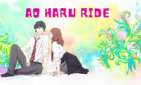 This is the shoujo version of my top 50 shounen anime. Ao Haru Ride Season 2 Blue Spring Ride What Does The Sequel Bring To You Hablr