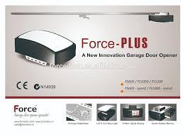 garage door batteryForce Garage Door Motor With 24v Backup Battery  Buy 24v Backup