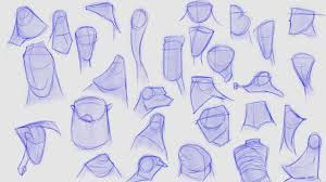 Character Design Shapes Character Design Basics Head Shapes Exercise