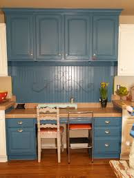 Painting Kitchen Cabinets Blue Kitchen Simple Kitchen Cabinet Remodel Fashionable White Painted