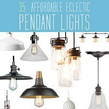 affordable pendant lighting. Affordable Pendant Lighting