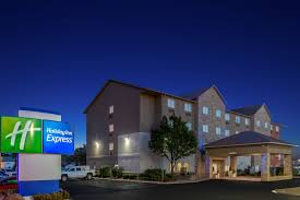 holiday inn express ex i 71 oh state fair expo center