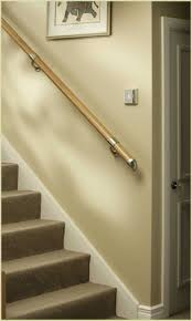 Pear Stairs specialise in the design & installation of wall mounted  staircase handrails. To view our wall handrails for stairs please visit our  website now!