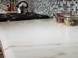 Kitchen Countertop Marble Kitchen Countertop Hgtv