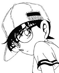 Immagini Da Colorare Di Anime E Manga Topmanga Con Disegni Di