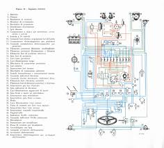 wiring diagram well this is in the wrong th but here s an aurelia wiring diagram from the b24 uso book sorry andy but i couldn t a 4th series b20 one