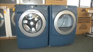 blue washer and dryer. Simple Blue Cool Blue Washer And Dryer Intended I