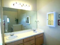 awesome bathroom extension mirror picturesque inspiration for a wall mount with arm bath