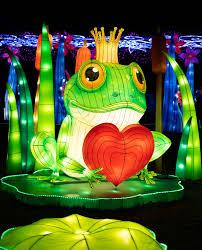 Snug Harbor Light Festival Nyc Winter Lantern Festival Dec 2018 Jcguerraphotography