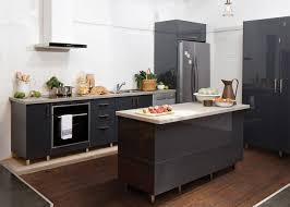 Dream Kitchen Design Fascinating How To Choose The Perfect Colour For Your Dream Kitchen Kaboodle