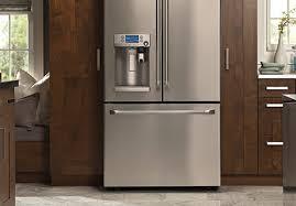 ge profile refrigerator with keurig. Fine Keurig Refrigerator GE Brewing System And Ge Profile Refrigerator With Keurig L