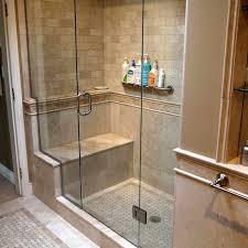 bathroom remodel tile ideas. Modren Bathroom Bathroom Remodeling Ideas Tiles  Shower Tile Design Ideas Pictures  Pictures  Bench Seat For Bathroom Remodel