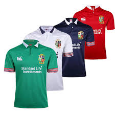 2017 ireland british rugby jersey irish lions euro rugby jersey home red away ball white