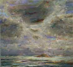 Sylvia Hays   Artist in Orkney